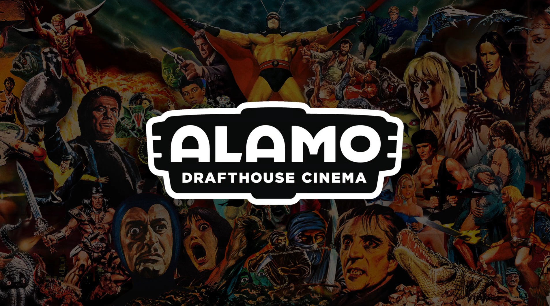 Alamo Drafthouse – Video Training Series