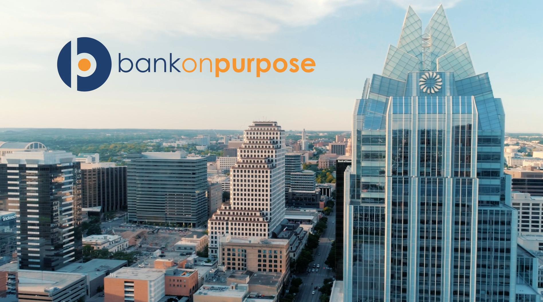 Precision Lender – Bankonpurpose